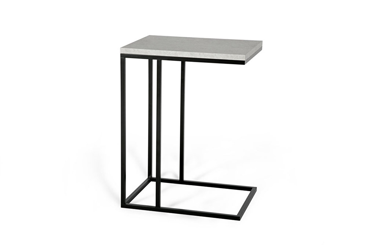 FOREST Sofa side table