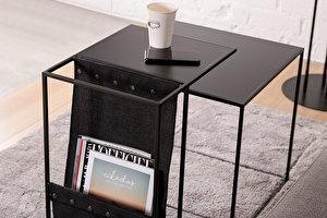 SILENCE Žurnalinis staliukas prie sofos