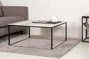 FOREST kvadratinis kavos staliukas 80