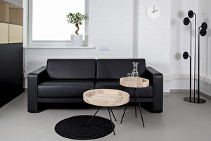 Palo 2-Seater Chaise Left
